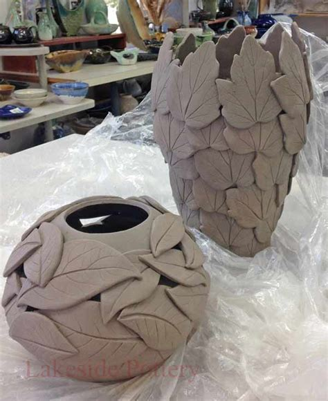 How To Make Clay Vases By Hand Pottery Projects Ideas And Pictures For Teachers And Artists