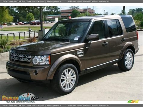bronze range rover nara bronze metallic 2011 land rover lr4 hse photo 2