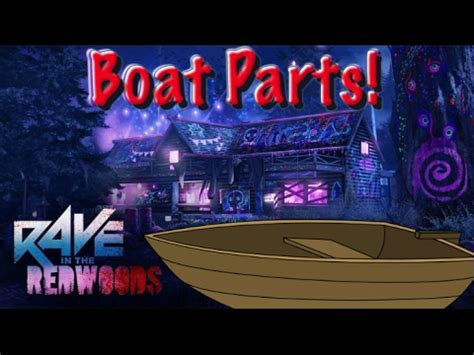 boat parts rave in the redwoods rave in the redwoods boat tutorial trump