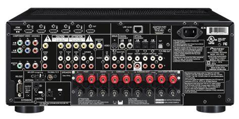 vsx    channel   ready av receiver pioneer