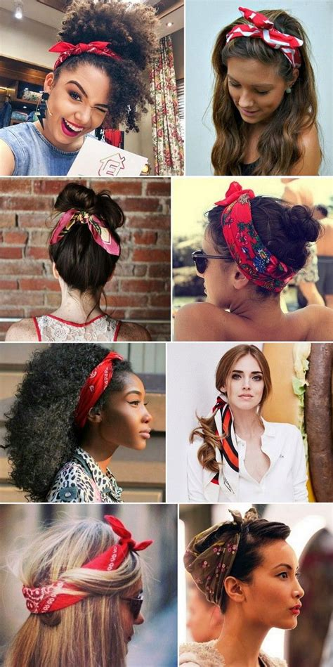 different ways to wear a bandana with short hair best 25 how to wear bandana ideas on pinterest ways to