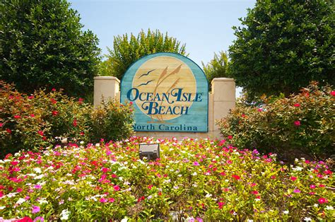 the cottages at ocean isle homes and real estate presented