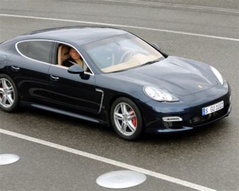 Porsche Stellenangebote Produktion by Fotostrecke Panamera Produktion Startet Was Porsche Mit