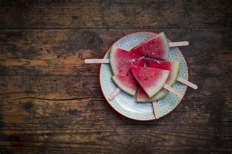 can you freeze leftover watermelon