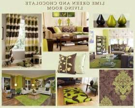 Brown And Lime Green Living Room Ideas by Lime Green Living Room Photos