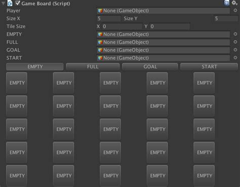 guilayout button unity custom editors in unity3d part 8 customeditor ryan