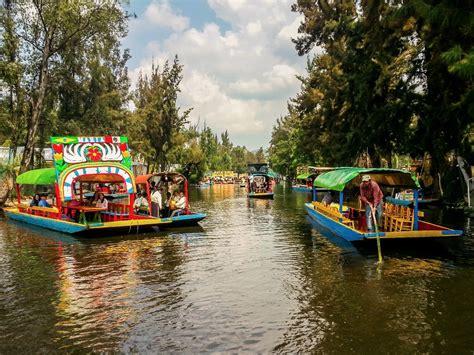 imagenes de paisajes de xochimilco lake xochimilco xochimilco mexico the lago de