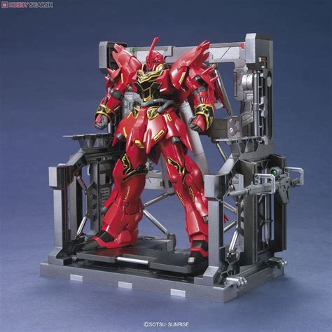 Standbase Hg Standar Custom system base 001 gun metal gundam model kits images list