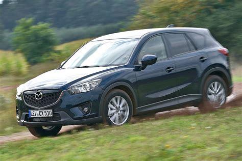 Autobild De Gebrauchtwagen by Gebrauchtwagen Test Mazda Cx 5 Bilder Autobild De