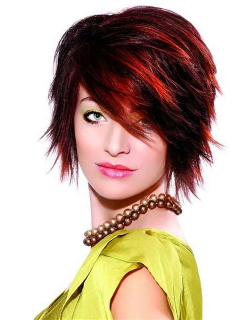 24 really cute short red hairstyles styles weekly 24 really cute short red hairstyles styles weekly