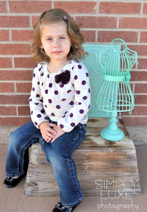 simply luxe photography zippy zoe toddler girl photo shoot