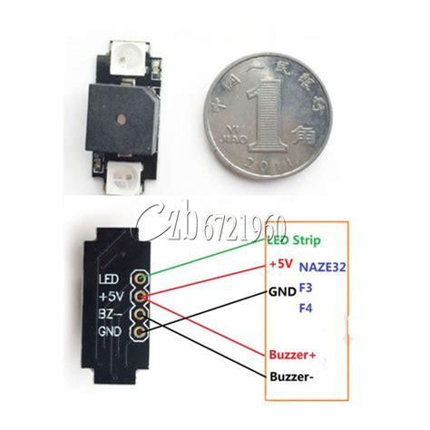 Berkualitas Piezoelectric Buzzer Module For Arduino Raspberry Pi Dll ws2812b led with 5v active buzzer programme b cf