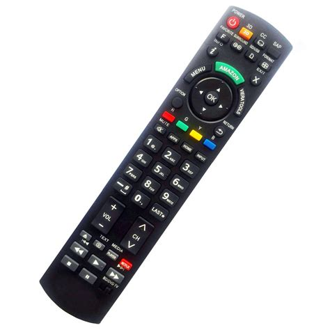 Remote Tv new panasonic tv universal remote for eur7627z20