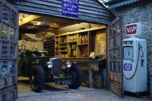 the forge classic car restoration