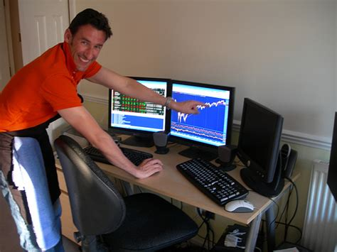 Stock Broker School by Day Trading At Home 10 Questions To See If It S Right For You Tradingsim