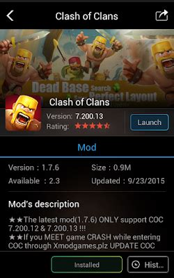 tutorial hack clash of clans ifile how to hack clash of clans with xmodgames tutorial free