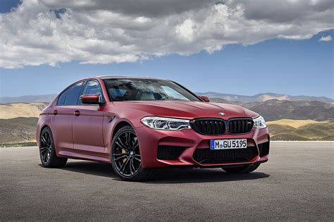 Bmw M5 2020 by Bmw 2020 Bmw M5 Build And Price 2020 Bmw M5 Price