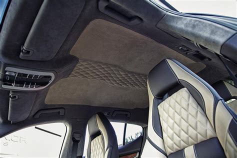 how to sew car upholstery 2012 porsche panamera prior600 wb by prior design