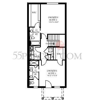 verona walk naples fl floor plans dublon floorplan 1858 sq ft veronawalk 55places com