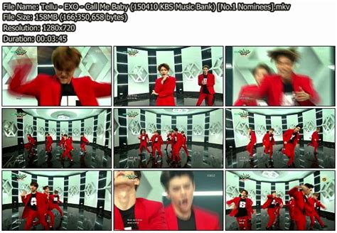 download mp3 exo call me baby stafaband download perf exo call me baby kbs music bank 150410