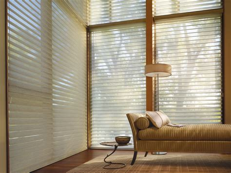 Douglas Patio Shades by Sunshade Blinds Drapery Alustra 174 Silhouette 174 Window