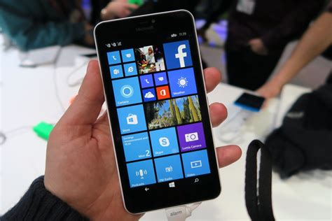 Microsoft Lumia 640 Xl microsoft lumia 640 and lumia 640 xl on preview it