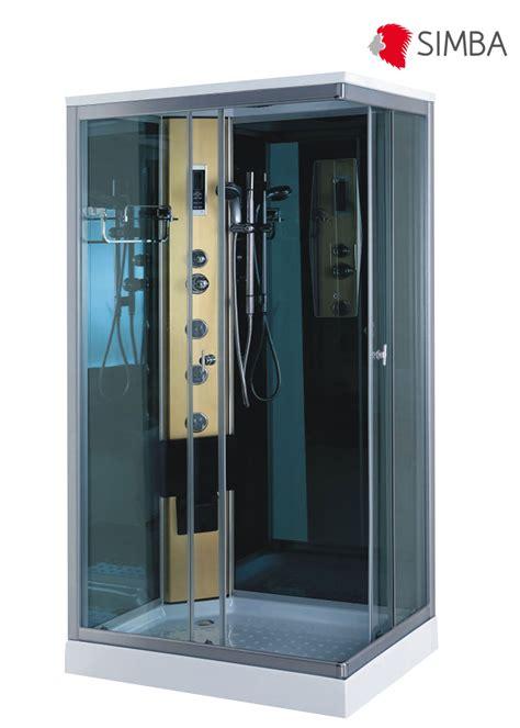 cabine doccia complete prezzi portofino doccia idromassaggio 100 x 70 cm simba shopping