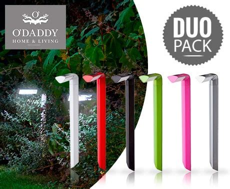 o daddy haakse solar led tuinlen o daddy haakse solar led tuin len in 6 kleuren 1 1