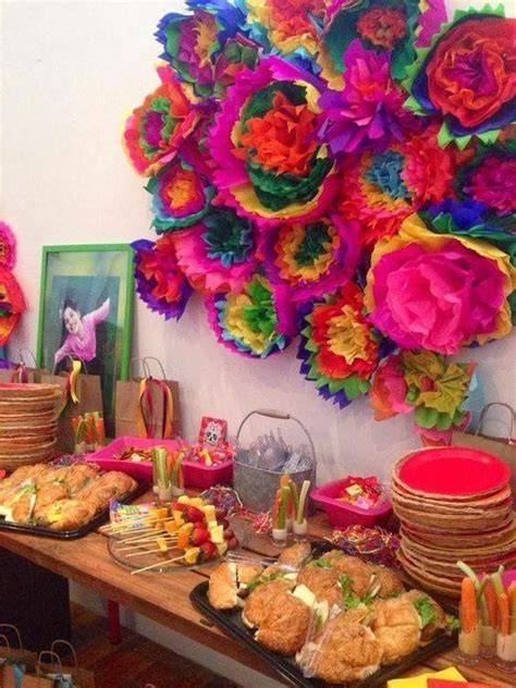 17  best ideas about Fiesta Bridal Showers on Pinterest