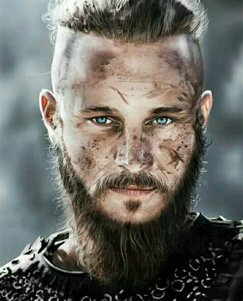ragnars changing hair and tattoos ragnar lothbrok actor www pixshark com images