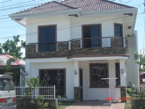 royal residence iloilo by pansol realty and development custom home designs of royal residence iloilo by pansol