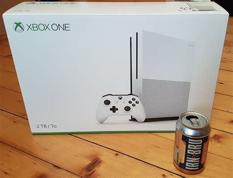 xbox one xbox one s review tired hack