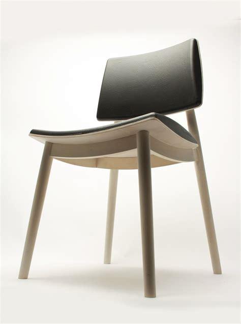 designboom chair makio hasuike co creates tokyo chairs collection