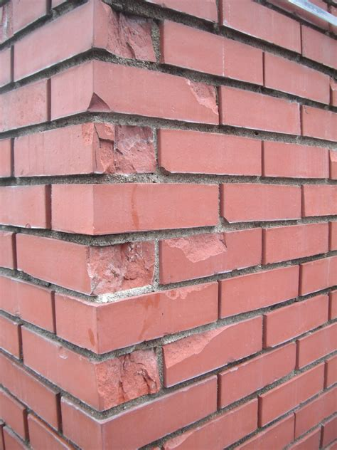 How To Repair Fireplace Brick by Spalling Brick Ask The Chimney Sweep