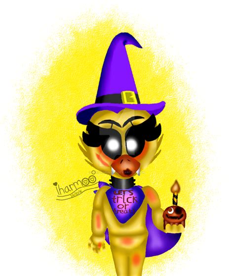 zadr comic halloween by chicairken on deviantart chica halloween version by iharmooxx on deviantart