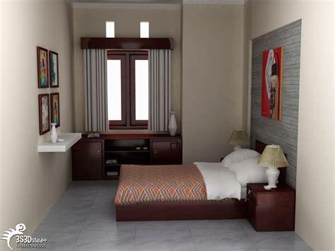 desain interior desain ruang tidur