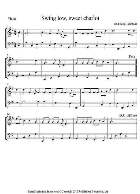 swing violin 10 best sheet music images on pinterest sheet music