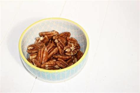Pecan Nut Allergy