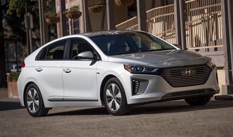 Hyundai Ioniq Electric 2020 by Hyundai Ioniq Electric 2020 Interior Exterior Engine