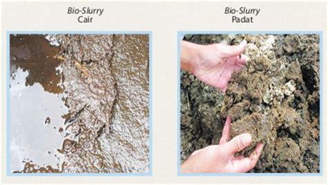 Tentang Bio tentang bio slurry rumah energi