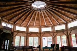 Yurt Interior Floor Plans earthen homes of appalachia gather and grow