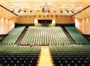 Dining Room Suit City Hall Auditorium