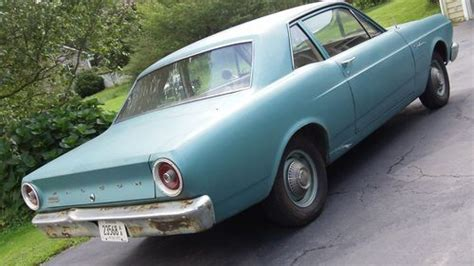 where to buy car manuals 1966 ford falcon windshield wipe control purchase used 1966 ford falcon coupe two door 6 cylinder 3 speed spd manual transmission in