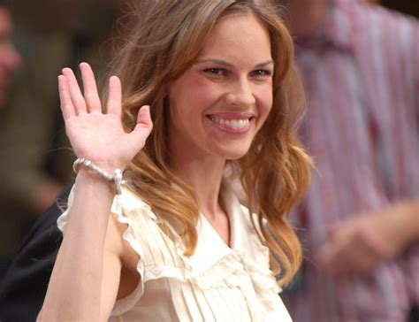 hilary swank diet hilary swank workout diet exercise body