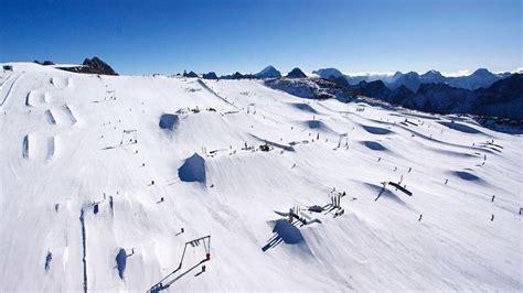 Ski Resorts Guide   Les Deux Alpes, France   Whiteli
