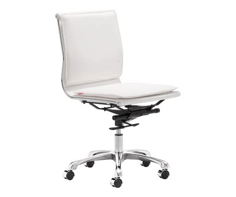 armless desk chair with copywriter conference chair decorium furniture