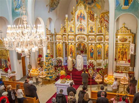 images of ukrainian christmas ukrainian orthodox church of st demetrius recent events
