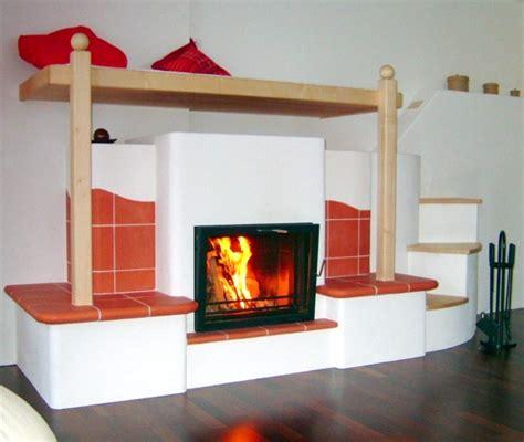 rote kacheln original biofire kachel 246 fen rustikal im