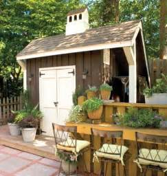 The Backyard Shed 12 Stylin Shed Ideas For Your Backyard