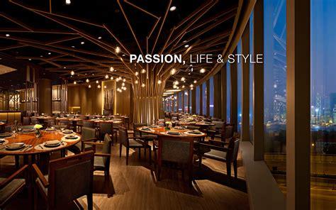 Asian Home Interior Design Global Asian Dining Concepts Mango Tree Amp Coca Restaurant
